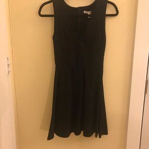 Necessary Objects black dress NWT